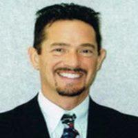 Photo of Dr. Jon P. Galea