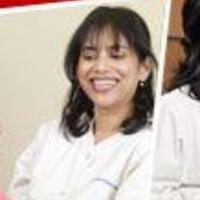 Photo of Dr. Supriya Goverdhanam