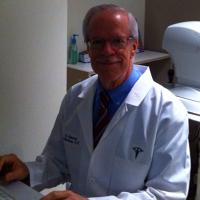 Photo of Dr. Wayne Edward Culbertson