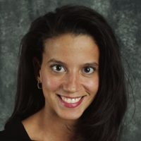Photo of Dr. Athena Tosiou DDS
