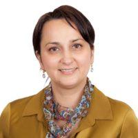 Photo of Dr. Aurora G. Burluc, DDS