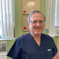Photo of Dr. Bryan Budning