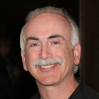 Photo of Dr. Ron Richardson