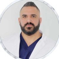 Photo of Dr. Ziad El Achhab