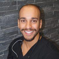 Photo of Dr. Hesham Sherghin