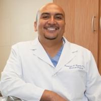 Photo of Dr. Santiago Rueda