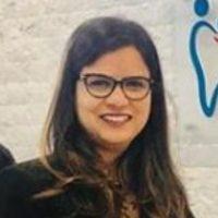 Photo of Dr. Neha Yakhmi