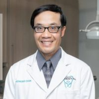 Photo of Dr. Edmund Chan