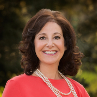 Photo of Dr. Deborah Susan Lyons