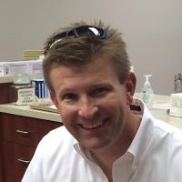 Photo of Dr. Robert Daniel Walker