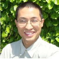 Photo of Dr. Jeff Ding