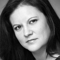 Photo of Kisha Rasmussen