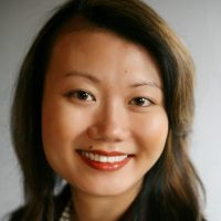 Photo of Dr. Kathleen Young