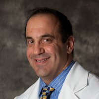 Photo of Dr. Peter E. Ciampi, DDS,MAGD