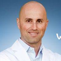 Photo of Dr. Alex Pastel