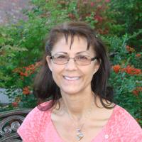 Photo of Dr. Christine S. Bloss