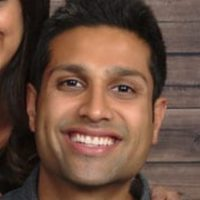 Photo of Dr. Dhaval M. Patel