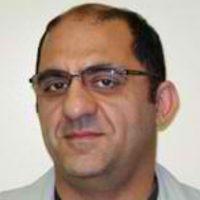 Photo of Dr. Ali Ektera, DDS, PC