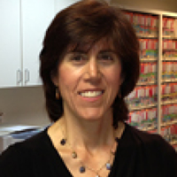 Nancy Morrow