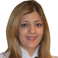 Photo of Dr. Sara Sameri