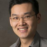 Photo of Dr. Dennis Kwan