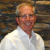 Photo of Dr. Todd J. McGovern, DDS
