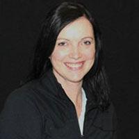 Photo of Dr. Mandy Sbaraglia