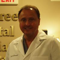 Photo of Dr. Greg A. McDonald