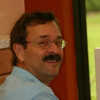 Photo of Dr. Mark Corke