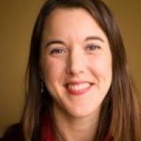 Photo of Dr. Amanda Guthrie