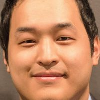 Photo of Dr. Peter Kim DDS