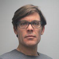 Photo of Dr. Adam Dunn