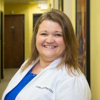Photo of Dr. Kristin Leigh Schmitter-Webster