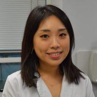 Photo of Dr. Yoon Ji Jang DDS
