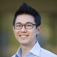 Photo of Dr. Chang  Youn Han