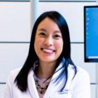 Photo of Dr. Christina Lee