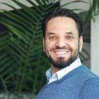 Photo of Dr. Abdul Rahman Ayach