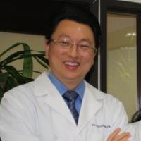 Photo of Dr. Ritchie Park