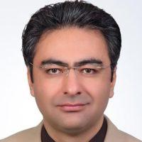 Photo of Dr. David Sadeghi