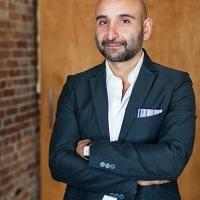Photo of Dr. Mehran Tabrizi