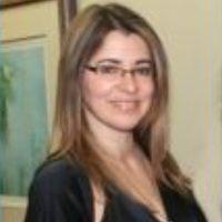 Photo of Dr. Cassia Braulio