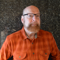 Photo of Dr. W. Craig McDermit