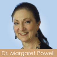 Photo of Margaret Powell DC, MA, Dipl Ac, IFMCP
