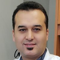 Photo of Dr. Behrooz Taghizadeh