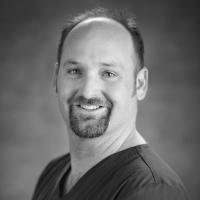 Photo of Dr. Gregory Bruce Kivett Jr.