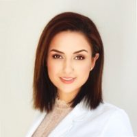 Photo of Dr. Parisa Tavakoli