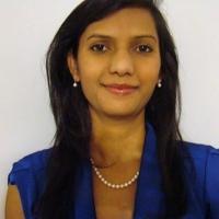 Photo of Bhavana Jayaram