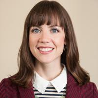 Photo of Tara Sullivan