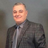 Photo of Dr. Ahmed Omran