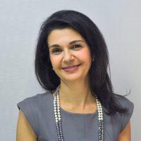 Photo of Dr. Amy Antzoulatos